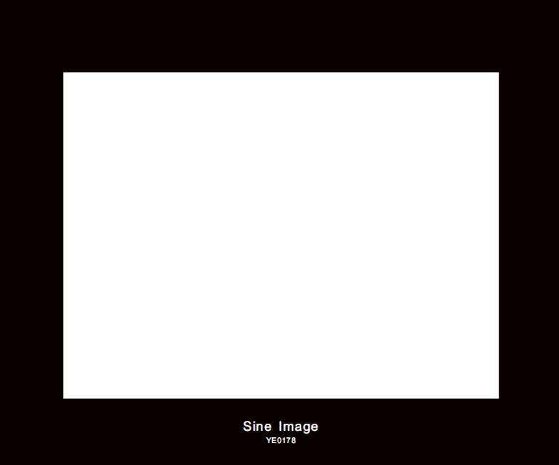 白平衡测试图卡YE0178